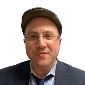 Jonathan Glenn Guterman